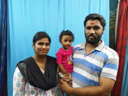 Shabana's Cancer Relapsed At Delivery, But She Must Live For Her Baby