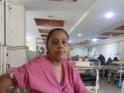 Help Farida (Fatema) Bohara Fight for acute myeloid leukemia cancer