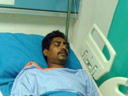Help Raghava fighting with Brain Stroke