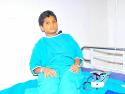 12-Yr-old Srinidhi's Liver Is Failing Day By Day. Only You Can Help.