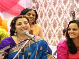 Save Kokila of Faridabad - Satsang Singer, Meditation Teacher