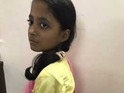 Help Jainab fight bone deformity