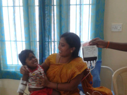 Help Sanjana Priya fight BETA THALASSEMIA MAJOR