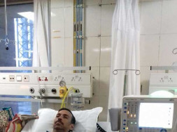 Help Arun Who Needs Nephrology Treatment
