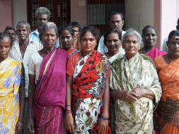 Help Provide Food & Accommodation For Needy Elderly People