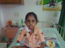 Baby Lakshmi Bavani Needs An Urgent Kidney Transplant To Live