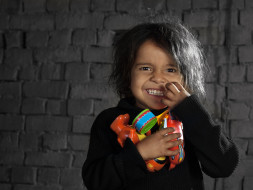 Help Create Toy Libraries for Children in Rural and Tribal Areas