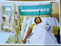 Help 29 years old Rakhi End Stage Kidney Dialysis