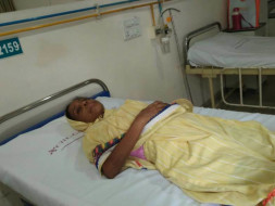 Help Farida (Fatema) Bohara Fight Cancer