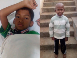 Help Little Adithya Fight Blood Cancer