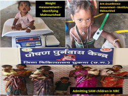 You can save a child's life by donating just Rs. 1500/-