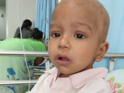 Help Baby Rishu Undergo A Life-Saving Liver Transplant