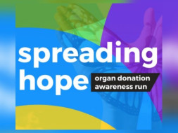 Spreading Hope Organ Donation Drive