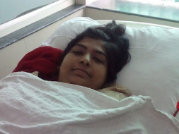 Please Help My Sister To Fight Against Kidney Damaged