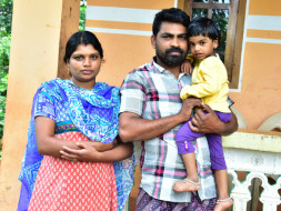 Help Baby Theertha to HEAR the World