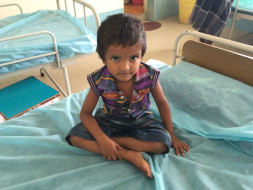 4-year-old Bilal's Heart Is Slowly Dying, But He Still Has A Chance