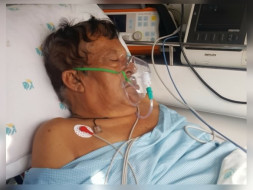 Help My Dad Fight Severe Heart Ailment