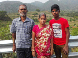 Help Savithri Fight A Life Threatening Aneurysm