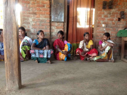 Help Dahanu District Women Break The Period Taboo