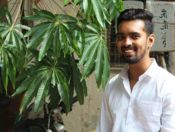Shantanu Needs Your Support To Fight This Traumatic Brain  Injury
