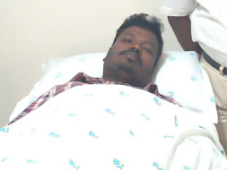 Help Satish undergo a kidney transplantation