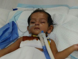 Save baby akshitachhabra