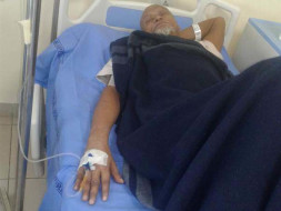 My Father Will Survive If Gets Treatment For The Next 5 Weeks