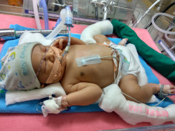 Help Save My Baby Boy (B/O Suvarna Narendra Patil)
