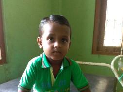 Help My Nephew