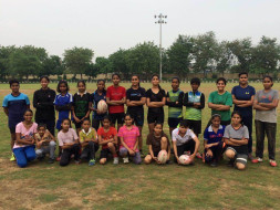 Help send underprivileged girls for a Rugby Tournament in Orissa!