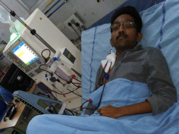 Help Ratnakar Medical Fund for Kidney Transplant Operation