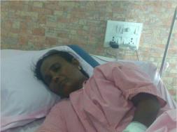 help Lakshmi maryamma for liver transplantation
