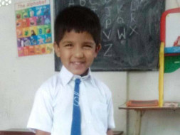 Help Baby Rajan Undergo A Heart Surgery