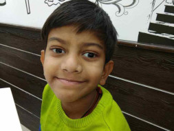 Help 8-year-old Sai Varshith Get Treatment for Blood Cancer