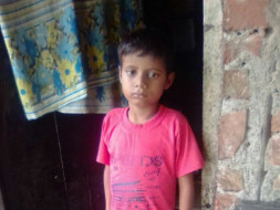 Help 6-Year-Old Vansh Fight Against Multiple Diseases
