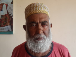Help Khozema Lacewala Afford His Dialysis Treatment