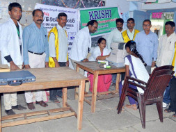 Sponsor SEE2READ: Eye-Screening & Specs for RURAL POOR Students @Rs500