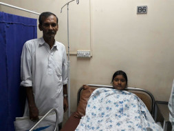 A Village Thought She's Possessed While She Had A Tumor For 5 Years
