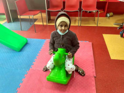 At 9, She Has Suffered Cancer Twice. Give Mariyam A Cancer-Free Life