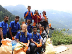 Help in Healing the Himalayas