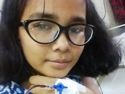 Help Khushi fight Thalassemia Major - Bone marrow Transplant