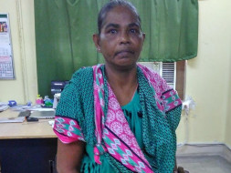 Help Ashma Didi Get Back On Her Feet