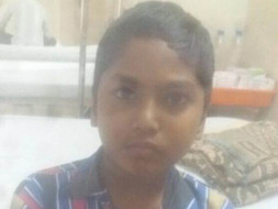 Help 15 Year Old Santosh Sadhu Fight Blood Cancer