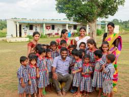 Chiguru School In Rural Karnataka Needs Your Help To Expand