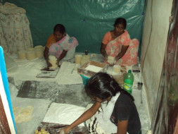 Help women social Entreprenuers to start their enterprise