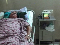 Help My Mother To Fight Against Breast Cancer