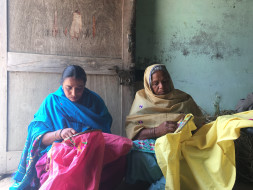 Help Rural Phulkari Artisans Save A Dying Craft