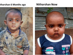 Help Nitharshan Undergo Stem Cell Transplant