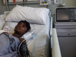 Help 12-year-old Pavan undergo a liver transplant