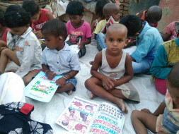 Sponsor A Child's Education- 300 poor students require course books